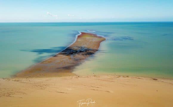 Tide times - Pays de Saint Jean de Monts