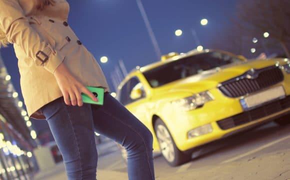 taxi in vendee