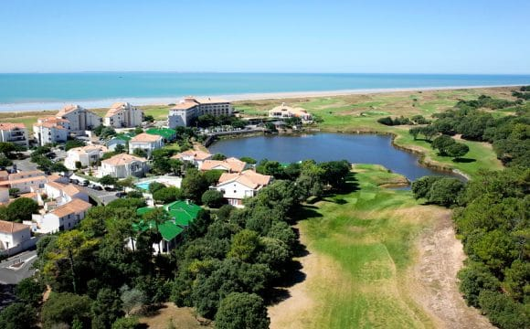 Holiday rentals- saint Jean de Monts - vendee