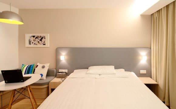 accommodation - leperrier - rental - vendee