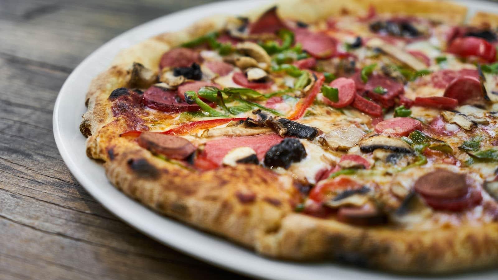 where to eat - pizzeria- restaurant- vendee