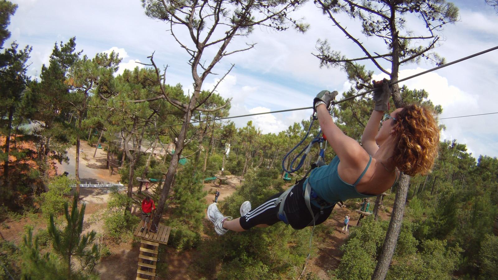 Sports and nature Vendée au Pays de Saint Jean de Monts