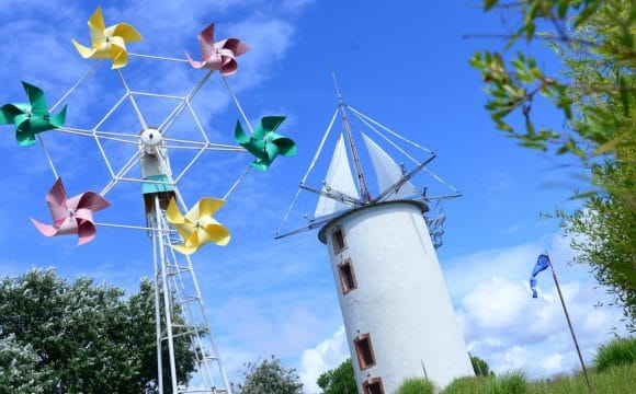 Sightseeing en Vendée