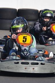 Karting - saintjeandemonts