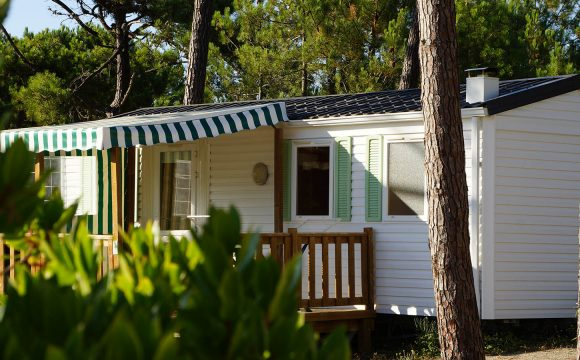 Campsites en vendee -notredamedemonts