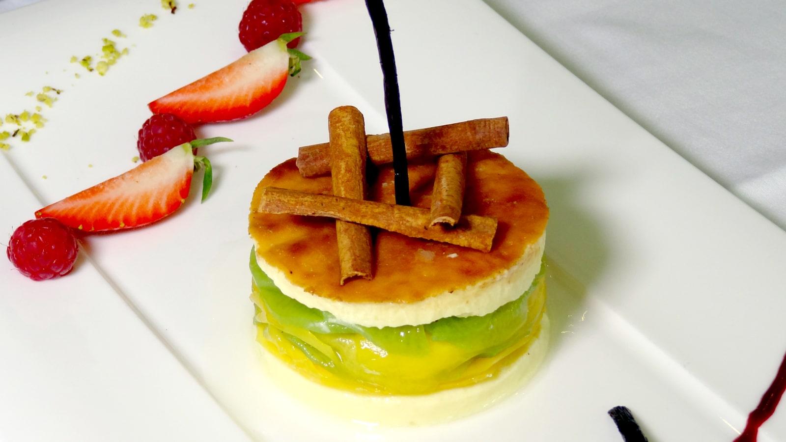 eating - cooking - montoise - vendee - dessert