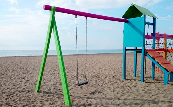 Play areas- saintjeandemonts
