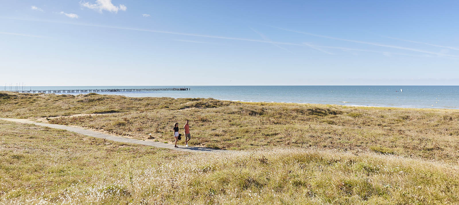 beach golf-saintjeandemonts-alamoureux